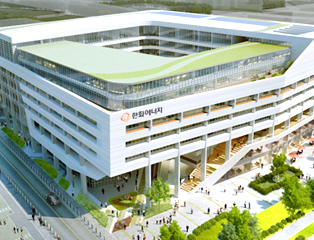 Hanwha Energy HQ Photo